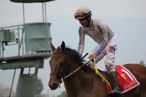 San Onofre - Alex Solis - after race 6