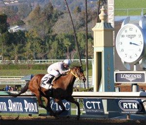 San Onofre - Alex Solis - winner Race 6
