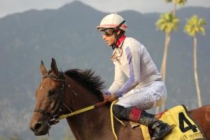 San ONofre - Edwin Maldonado - after race 9