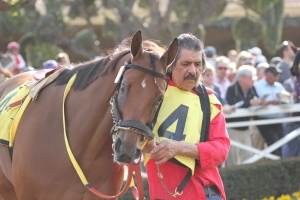 San Onofre - race 9 - San CArlos - 3.12.16