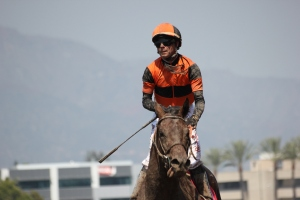 Boogalute - Tyler Baze - after race 4