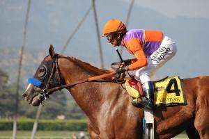 Lord Nelson - Rafael Bejarano - winner race 8 (5)