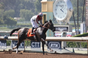 Taman Guard - Mike Smith - wins race 6 (5)