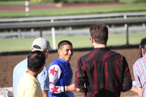 Rito Almanza - after race 9 (6)
