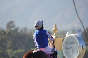 VAlentine Boy - Rito Almanza - winner race 9 (2)